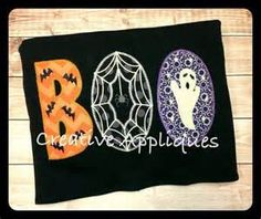 halloween embroidery applique designs - - Yahoo Image Search Results
