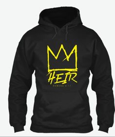 #Heir #TDIGClothing