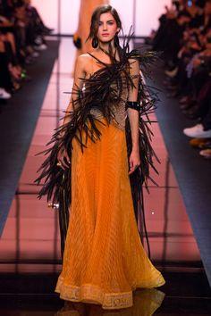 Défilé Giorgio Armani Privé Haute couture printemps-été 2017 43
