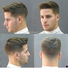Men's Toupee Human Hair Hairpieces for Men inch Thin Skin Hair Replacement System Monofilament Net Base ( Cool Hairstyles For Men, Hairstyles Haircuts, Haircuts For Men, Haircut Men, Medium Hairstyles, Men Hairstyle Short, Wedding Hairstyles, Mens Hairstyles Fade, Latest Hairstyles