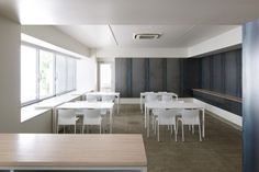 Shanon Office / Tomoyuki Sakakida Architect and Associates  (2)