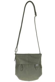 Frauentaschen :: MADEMOISELLE :: M5 | ZWEI Taschen Handtasche :: oliv :: grün :: crossbody