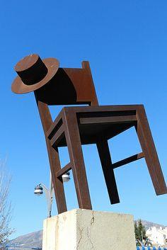 Esculturas de Fuengirola.