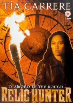 """""""Relic Hunter"""" - Caçadora de Relíquias (Tv Series 1999-2002)"""