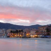 Residence Le Terrazze Beste Hotels, Terrazzo
