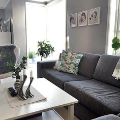 Ha fin kveld ✨ Her fyres det i peisen☺️ #interior123 #interior4all #interior4all #interiorstyled #classyinteriors #stue #livingroom