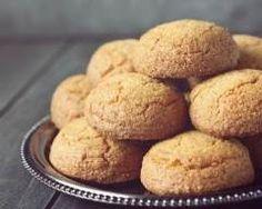 Macarons d'Amiens faciles