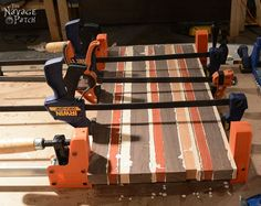 the story of a board an end grain cutting board tutorial, crafts, how to, woodworking projects Woodworking Organization, Woodworking Lamp, Woodworking Crafts, Teds Woodworking, Woodworking Lessons, Woodworking Articles, Woodworking Beginner, End Grain Cutting Board, Diy Cutting Board