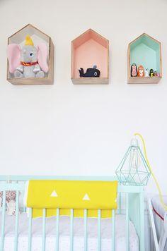 Shopping kids concept store Yellow Flamingo - chambre de bébé et enfant - Tiny Paw