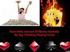 Get Best Deals On Spy Cheating Playing Cards In Bangalore