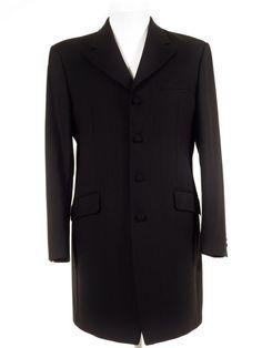 Ex-Hire Prince Edward Jacket - Formal Wedding Suit Jackets - All Sizes £49