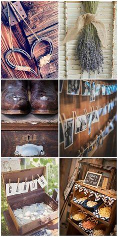 barn wedding idea