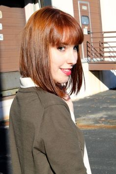 In Hair Color We Trust: The Perks of Being a Redhead