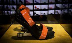 Shoes, Fashion, Window, Fashionable, Women