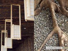 lampu | shoji lamp | for outdoor
