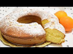 Orange Juice Cake, Biscuits, Italian Cake, Cannoli, Beignets, Bagel, Allrecipes, Doughnut, Bread Recipes