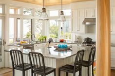 kitchen | Caleb Johnson Architects   Builders