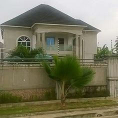 FOR SALE  Well-built 5-bedroom duplex on approx. 500sqm of land in Port Harcourt.  Features include tarred access road, secure neighborhood, exquisite interior finishing, gate house, gen house, large parking space.  Title is Deed of Conveyance.  Price is N45million or nearest offer.  Location: A beautiful layout off Eneka Road, after Elimgbu, Port Harcourt. Rivers State. *Call for further enquiries and free inspection booking:  Call:08136635573, 08097534076 *Whatsapp:* 08036051057  #african…
