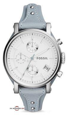 Dámske hodinky FOSSIL ES3820 Original Boyfriend + darček na výber 53f92eba46