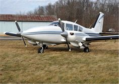Piper Aztec PA-23-250E - Aircraft For Sale: www.globalair.com