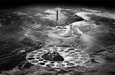 The First Artist in Space – Fubiz Media