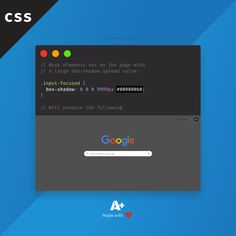Computer Technology, Computer Science, Css Cheat Sheet, Learn Computer Coding, Css Style, Code Blocks, Web Design, Mobile Web, User Interface Design