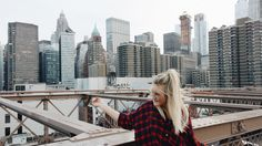 #nyc #brookylnbridge #photography #newyork #city #skyline