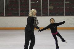 Learn to Ice Skate Fall One Class Jacksonville, FL #Kids #Events