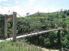 Bridge May - Sapa - Vietnam