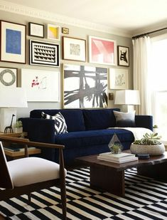 kreative wandgestaltung wohnzimmer ideen herbstblätter | pinterest - Kreative Wandgestaltung Wohnzimmer