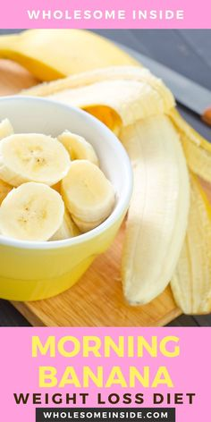 😩Are you struggling to lose weight? Do you want a diet with no restrictions?😲Then the Morning Banana diet is for you.🍌👙 CLICK THE LINK 👉 to see the benefits of this diet 🎉😎 Flat Tummy Fast, Flat Tummy Tips, Flat Belly Diet, Weight Gain, How To Lose Weight Fast, Raw Banana, The Last Meal, Lose Body Fat, Mindful Eating