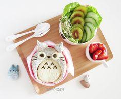 Bento Friday: Kawaii Bento Box Ideas   #rinkya #japan #fromjapan #bento #bentobox