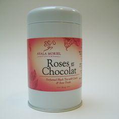 Cocoa Nibs, Darjeeling, Tea Blends, Rose Petals, High Tea, Mousse, Champagne, Rest, Shelves