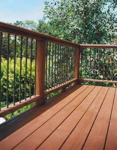 How to add stairs to your deck stairs decks and deck stairs for Decking material options