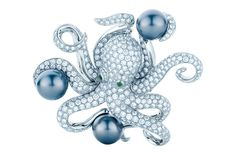Tiffany's most brilliant brooches | Global Blue