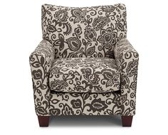 Chairs-Aberdeen Chair-Accent your space in comfort