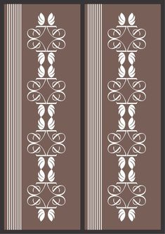 Frosted Glass Interior Doors, Sand Glass, Glass Design, Glass Door, Cnc, Floral Design, Profile, Diamond, Jewelry