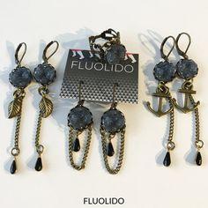 748e860971 Les 22 meilleures images du tableau Bijoux Fluolido sur Pinterest ...