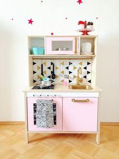IKEA Duktig hacks: 1 keuken op 12 manieren