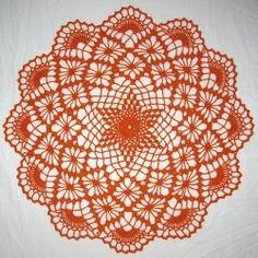 Doily Crochet Patterns...lots of crochet doily patterns here