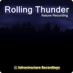 Rolling Thunder Sound Effects library: https://www.asoundeffect.com/sound-library/rolling-thunder/