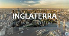 #Inglaterra te invita a pasar unas increíbles vacaciones en #Londres ✈Viaja en costamar.com