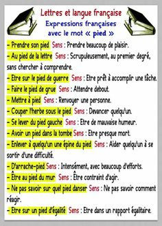 Who Learn French Videos Notebook French Language Lessons, French Language Learning, French Lessons, French Phrases, French Words, French Quotes, French Learning Games, Teaching French, French Expressions