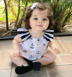 So cute baby So Cute Baby, Cute Little Baby Girl, Cute Baby Girl Pictures, Baby Kind, Cute Baby Clothes, Little Babies, Cute Babies, Babies Clothes, Baby Baby