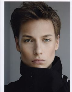 46 Best Androgynous Hairstyles Images Short Hair New Hairstyles