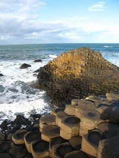Giant's Causeway and Causeway Coast - Less than 20 days till I'm there!!!