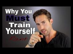 You Must Train Yourself  (Uncensored)    Truth About How To Improve Yourself   Akudra teachings - http://LIFEWAYSVILLAGE.COM/personal-development/you-must-train-yourself-uncensored-truth-about-how-to-improve-yourself-akudra-teachings/