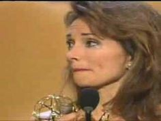 Susan Lucci Wins an Emmy Award for Lead Actress - YouTube Inspirational Celebrity Quotes, Susan Lucci, Soap News, Pine Valley, Investigation Discovery, Devious Maids, Reality Bites, World Watch, U Tube