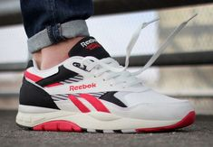 The Reebok Ventilator has been in full effect in 2015, with Reebok celebrating the 25th anniversary of the once ahead-of-its-time runner with a number of OG, new, and collab versions. Now in an unexpected move, Reebok drops the follow up … Continue reading →
