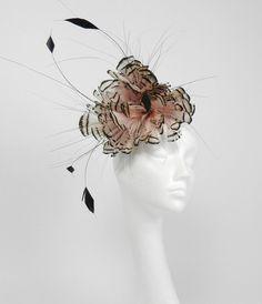 Fascinator hat!